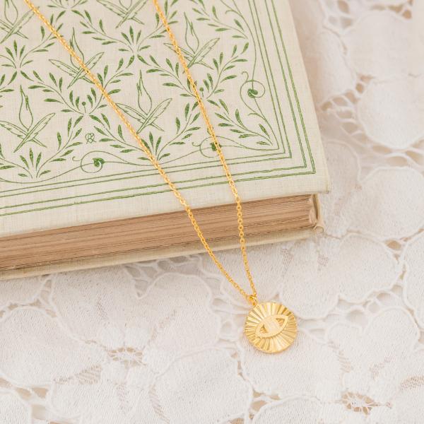 Necklace - Alessa