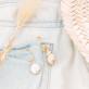 Earrings - Vaihina
