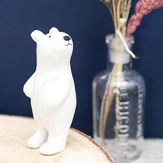 Pole pole - l'ours polaire