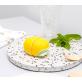 Salière et poivrière - Citron