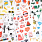 Stickers ban.do - Version 5