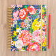Agenda ban.do - Flower shop 2019 - 2020 (medium)