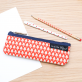 Trousse Mr & Mrs Clynk - Orange