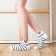 Hankle socks - Spying eyes