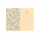 Undated weekly planner - Proust (camelia)