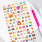 Kawaii stickers - Yummy yummy