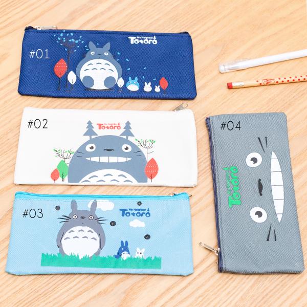 Pencil case - Totoro