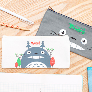 Pencil case - Totoro