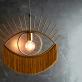 Pendant lamp - Golden eye