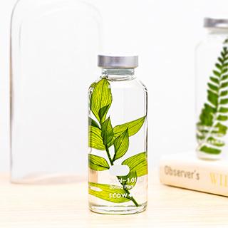 Plant in a bottle - Slow Pharmacy (Specimen 10)