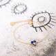 Bracelet - Troisième oeil