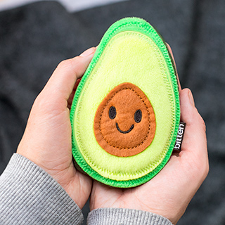 Hand warmer - Pocket pal avocado