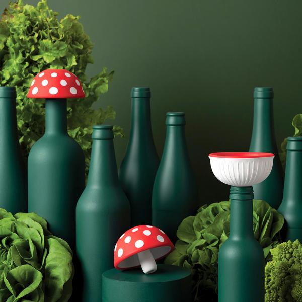 Funnel - Magic mushroom
