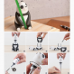 Screwdriver set - Panda