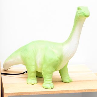Dinosaur lamp - Diplodocus