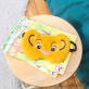 Sleeping mask - Simba the Lion King