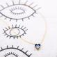 Necklace - Troisième oeil
