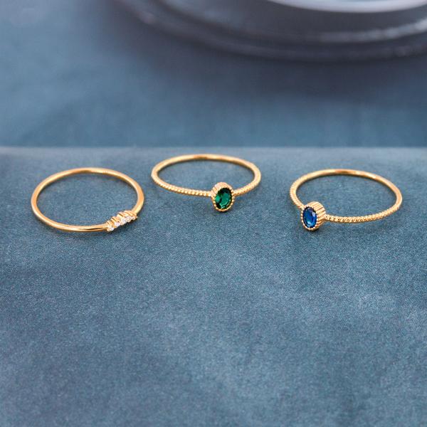 Ring - Royalty