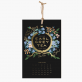 Rifle Paper wall calendar - Coffee & tea 2020
