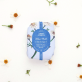 Savon Stories - Solid body lotion chamomile
