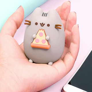 Bluetooh mini speaker - Pusheen