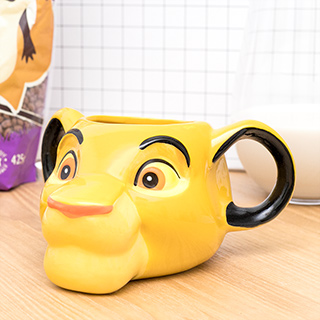 Mug - Simba the Lion King