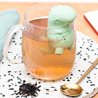 Tea infuser - Tearex
