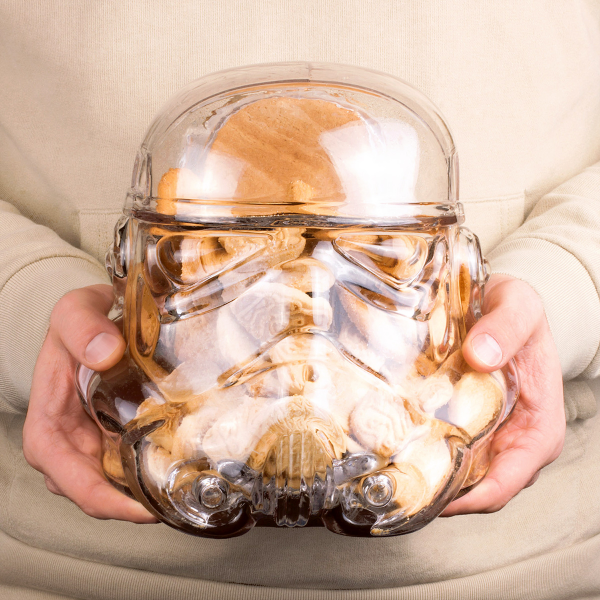 Cookie jar - Stormtrooper