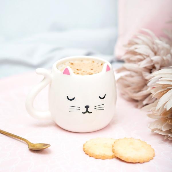 Mug - Cat's whiskers