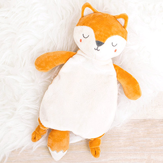 Cuddle comforter - Baby fox