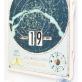 Notebooks - Celestial chart