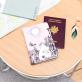 Passport holder - Moomin
