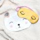 Hottie and eye mask - Little bear