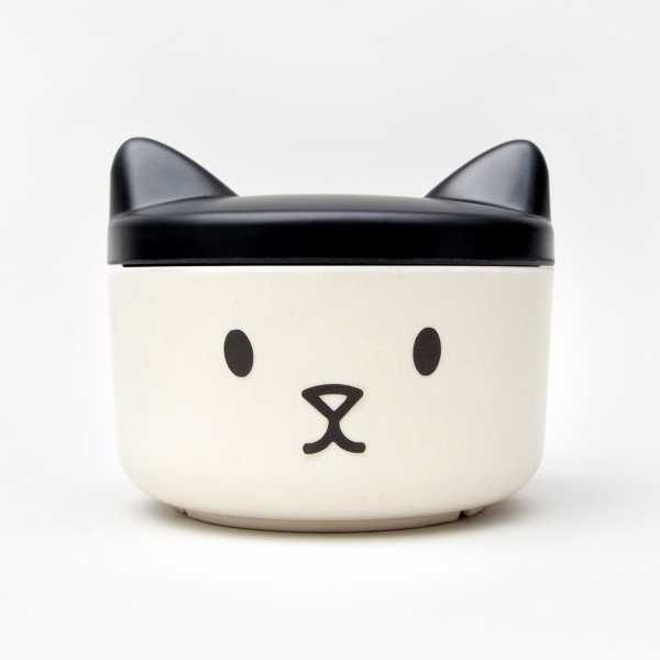 Pet treats container