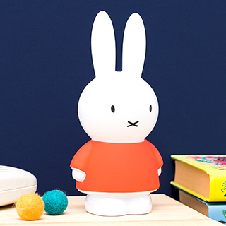 Night light - Miffy