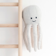 Plush Bluetooth speaker - Olly the octopus