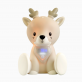 Night light sleeptrainer - Fabian the deer