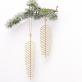 Hanging decorations - Fir branch