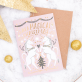 Christmas card - Unicorns