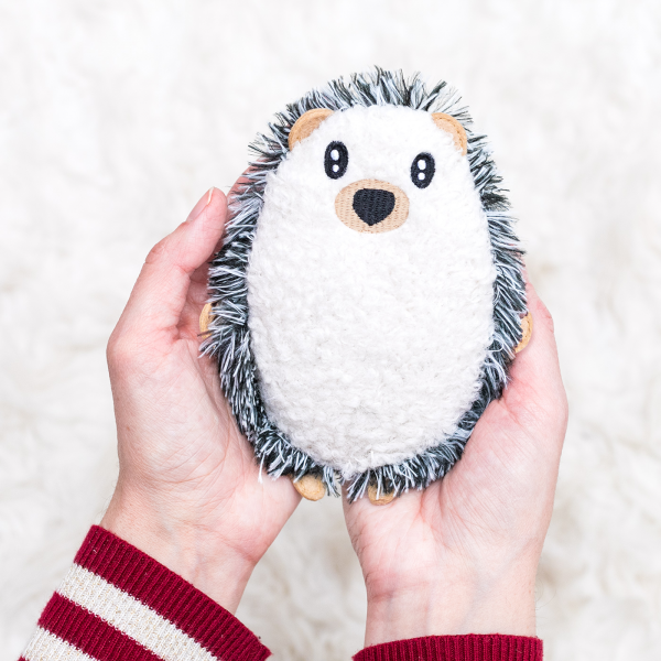 Hand warmer - Pocket pal hedgehog
