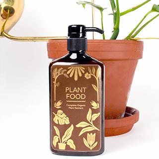 Botanopia organic plant food