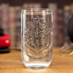 Harry Potter's glass