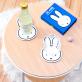 Coasters - Miffy