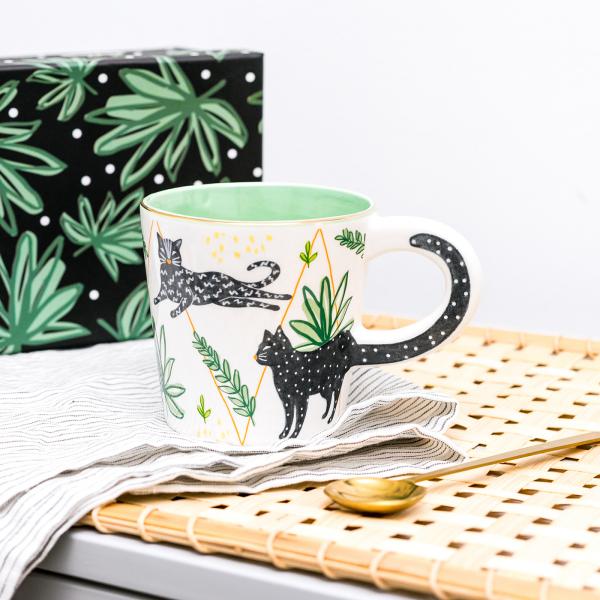 Mug - Feline