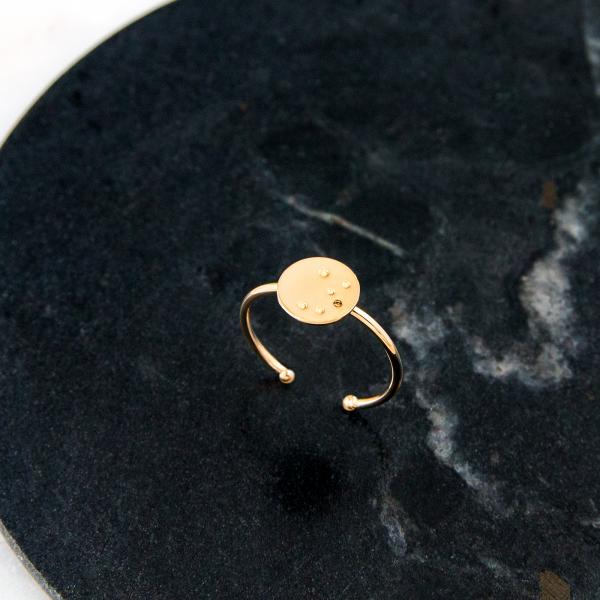 Ring La Nuit - Aurore boréale