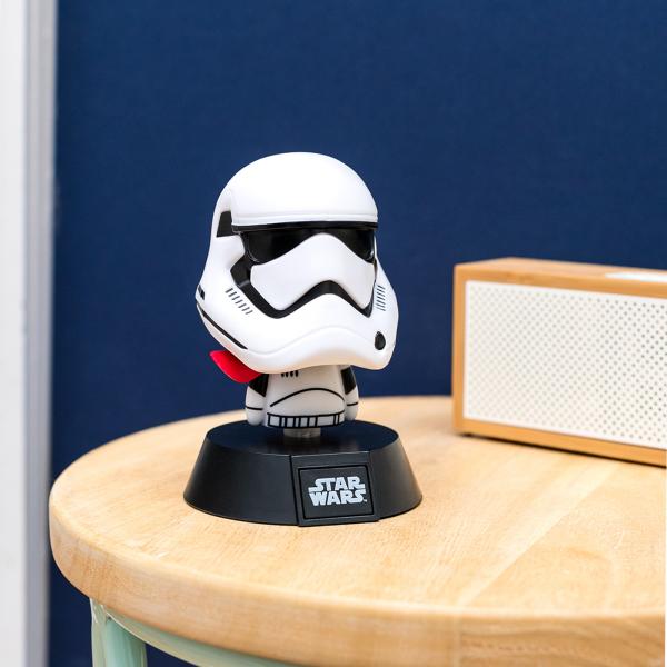 Mini LED light - Stormtrooper