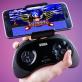 Smartphone controller - SEGA Saturn