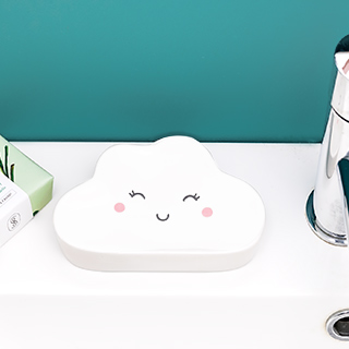 Soap dish - Happy cloud