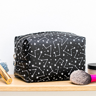 Make up bag - Constellation