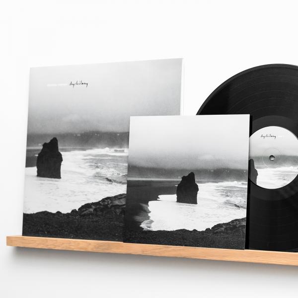 Vinyl - Dyrhólaey (Thomas Méreur)